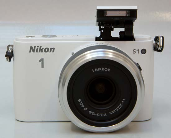 Nikon 1 S1