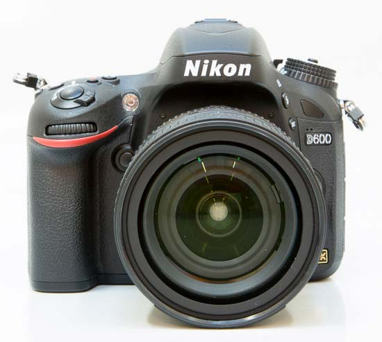Nikon AF-S Nikkor 16-35mm f/4G ED VR