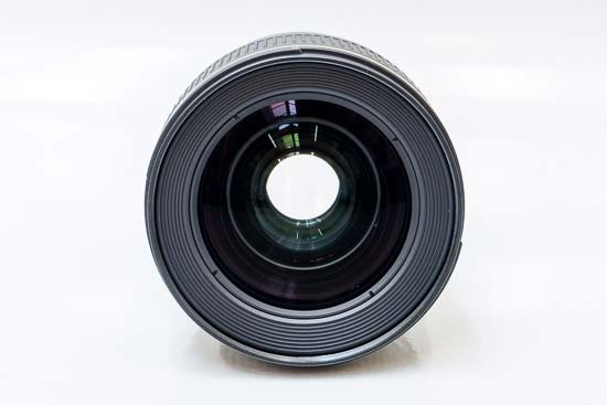 Nikon AF-S Nikkor 28mm f/1.4E ED