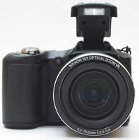 Nikon Coolpix L100