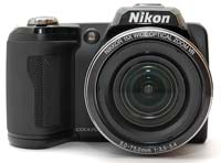 Nikon Coolpix L110