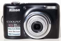Nikon Coolpix L23