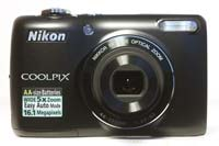 Nikon Coolpix L26