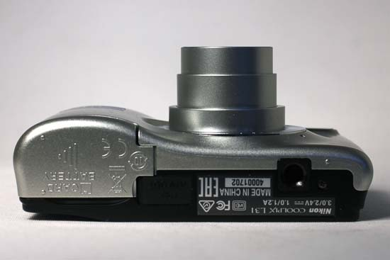 Nikon Coolpix L31