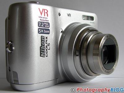 Nikon Coolpix L5