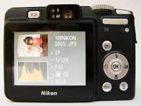 Nikon Coolpix P50