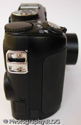 Nikon Coolpix P5100