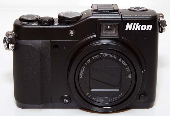 Nikon Coolpix P7000