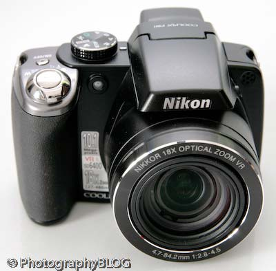 Nikon Coolpix P80