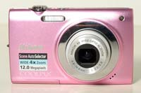 Nikon Coolpix S3100