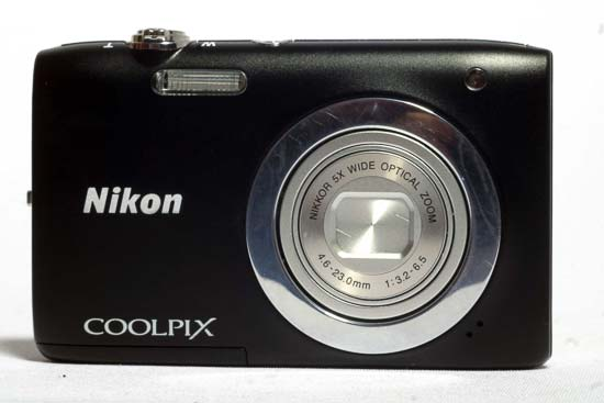 Nikon Coolpix S2600