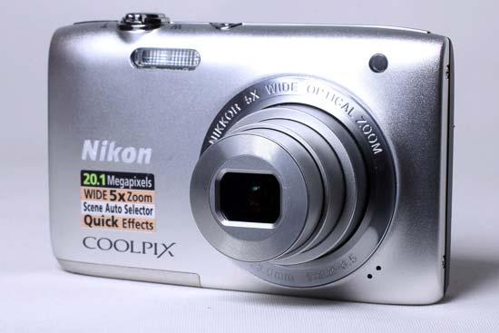 Nikon Coolpix S2800