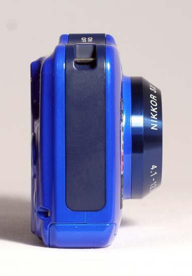Nikon Coolpix S31