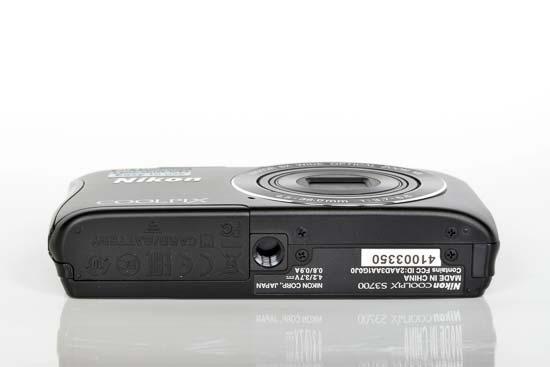 Nikon Coolpix S3700