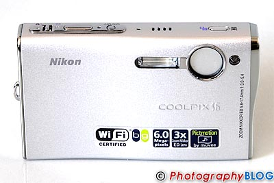 Nikon Coolpix S6