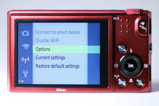 Nikon Coolpix S9600