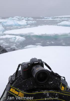 Nikon D300 Field Test #5
