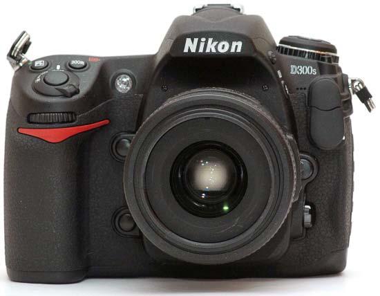 Nikon D300s