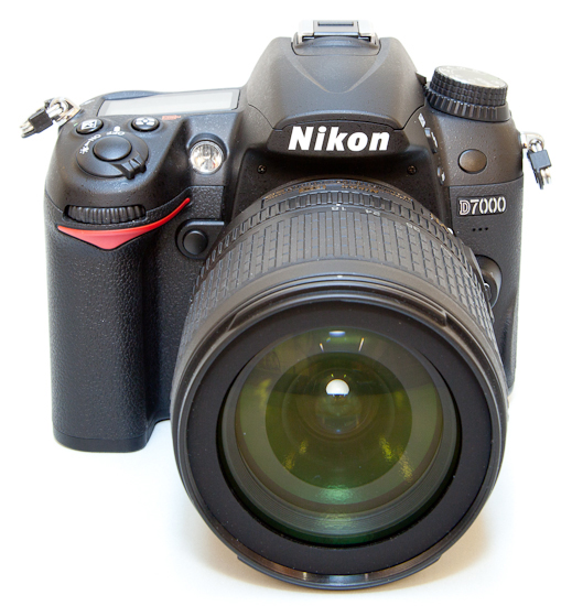Nikon D7000