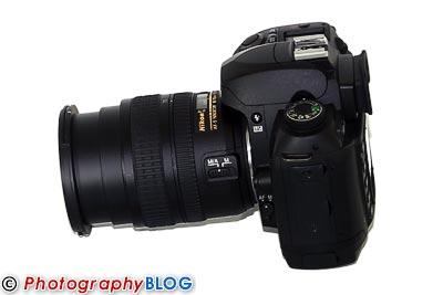 Nikon D70s