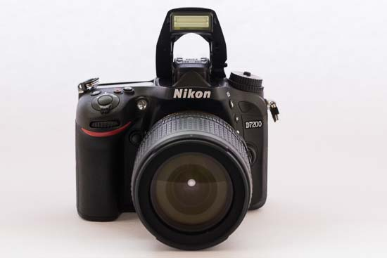 Nikon D7200