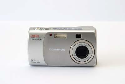 Olympus Camedia C-310Zoom #1