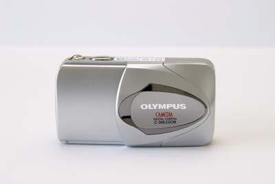 Olympus Camedia C-360Zoom #1