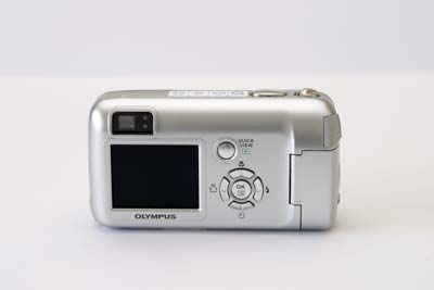 Olympus Camedia C-360Zoom #3