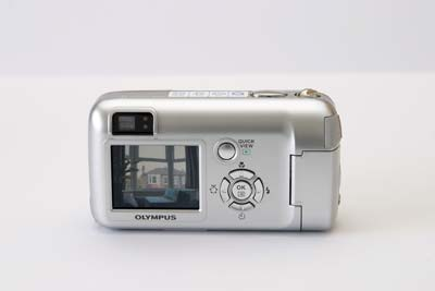Olympus Camedia C-360Zoom #4