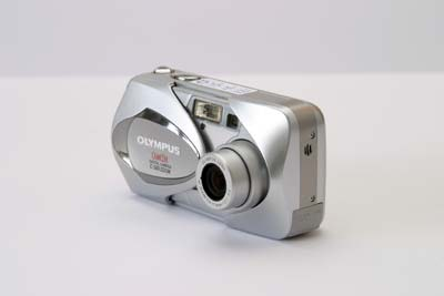 Olympus Camedia C-360Zoom #12