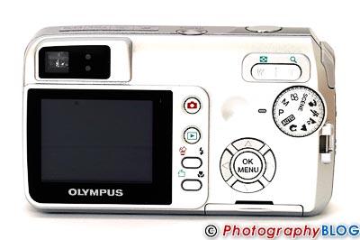 Olympus C-500 Zoom