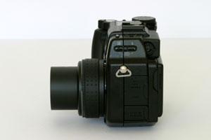Olympus Camedia C-5050 Zoom #12