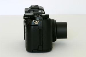 Olympus Camedia C-5050 Zoom #13