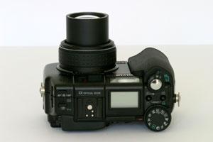 Olympus Camedia C-5050 Zoom #10