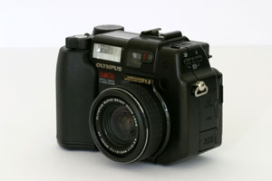 Olympus Camedia C-5050 Zoom #8