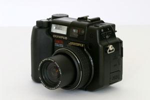 Olympus Camedia C-5050 Zoom #9