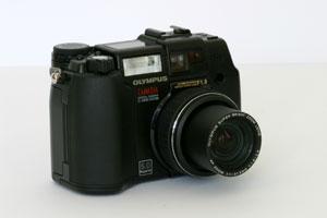 Olympus Camedia C-5050 Zoom #7