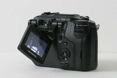 Olympus Camedia C-5060 Zoom #7