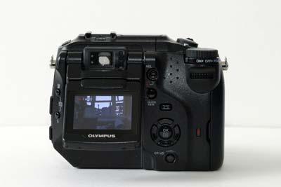 Olympus Camedia C-5060 Zoom #6