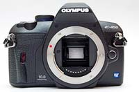 Olympus E-450