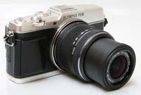 Olympus E-P5