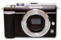 Olympus E-PL1