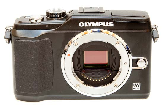 Olympus E-PL2