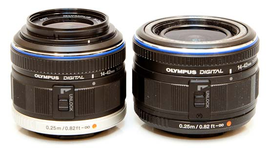 Olympus E-PL2