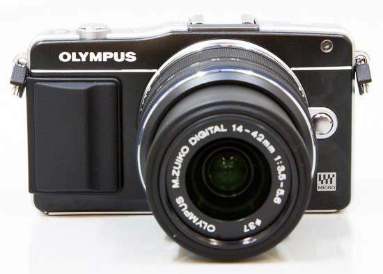 Olympus E-PM2