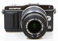 Olympus E-PM2