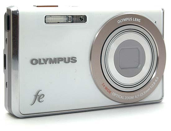 Olympus FE-5030