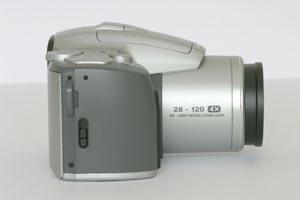 Olympus IS-500 #2