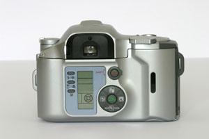 Olympus IS-500 #4