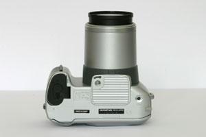 Olympus IS-500 #6